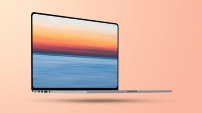 爆料:新款苹果 MacBook Pro 将在 WWDC2021 上推出,重新设计 + 强悍性能