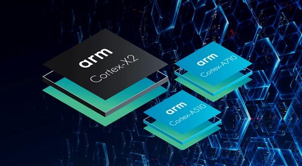 ARM Cortex-X2超大核心发布