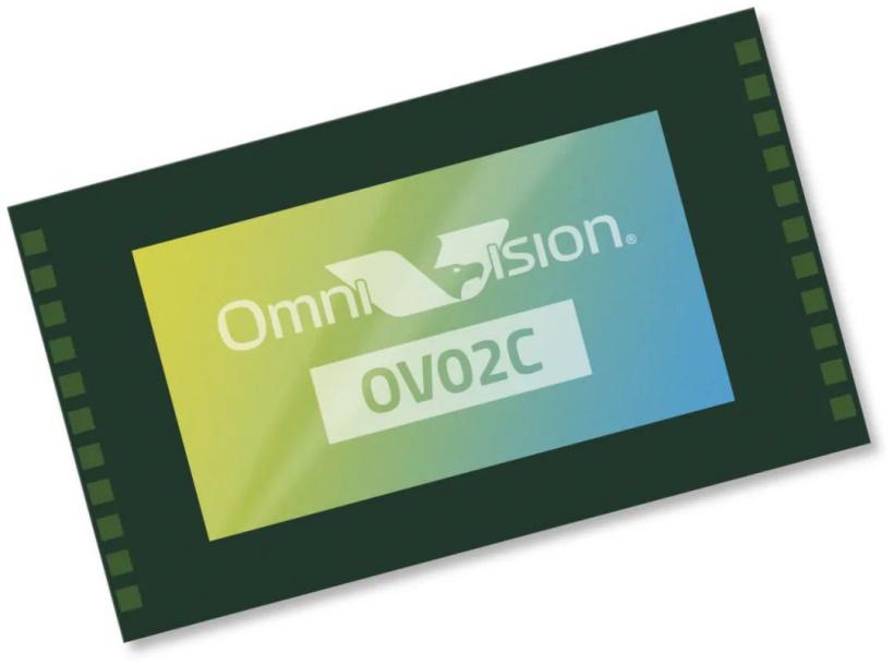 豪威科技宣布推出业内最小尺寸 1080p 全高清图像传感器