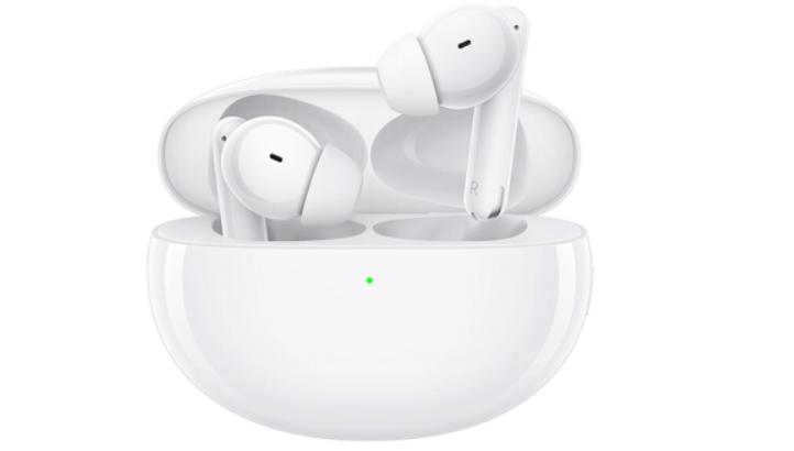OPPO Enco Free2 真无线耳机今日开售:最大降噪深度达 42dB,售价 599 元