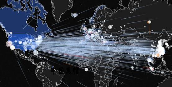 浅析为什么互联网企业会成为黑客DDoS攻击的重灾区