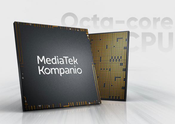 新成员 Kompanio 系列平台来了,联发科:高度整合的 SoC 设计