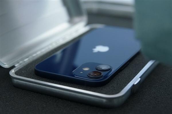 不再是顶配专属!iPhone 13系列将全系标配LiDAR激光雷达