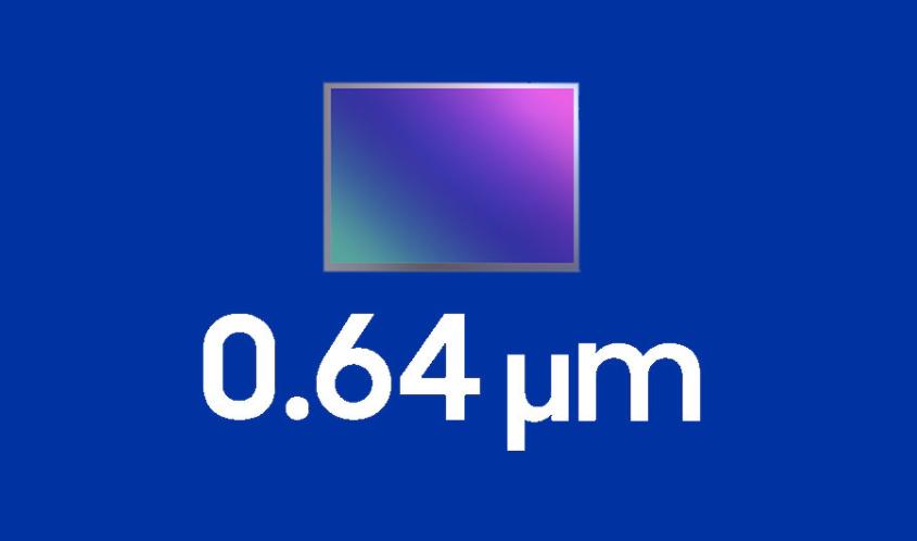 三星发布 ISOCELL JN1:旗下首款 0.64µm 5000 万像素影像传感器