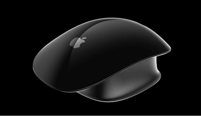 爱回收科技资讯:苹果概念鼠标渲染图曝光
