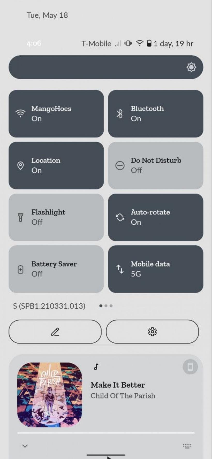 Android 12 Beta 2 已向谷歌 Pixel 设备推送
