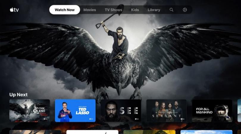 苹果 Apple TV 应用已支持微软 Xbox Series X/S 杜比视界