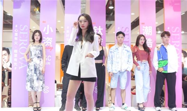 2021施洛华夏季太阳镜新品亮相上海国际眼镜展!令人目不暇接!