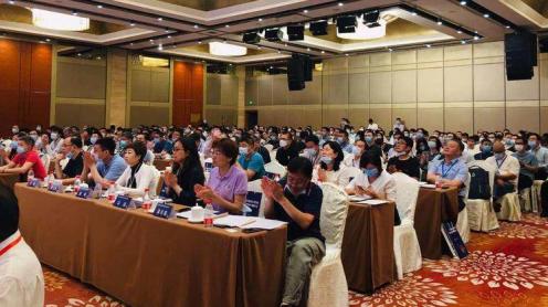 产学研名场面|国促会、Testin云测等联合发起《数字化能力评估指标》筹备会