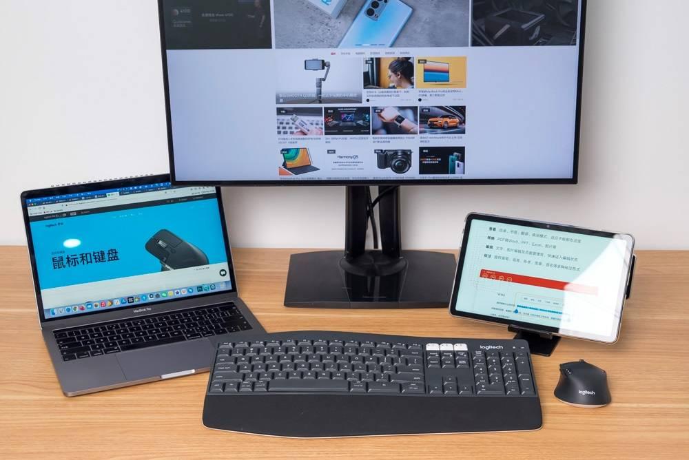 企业如何让员工高效办公?先从最简单基础的键盘外设入手!