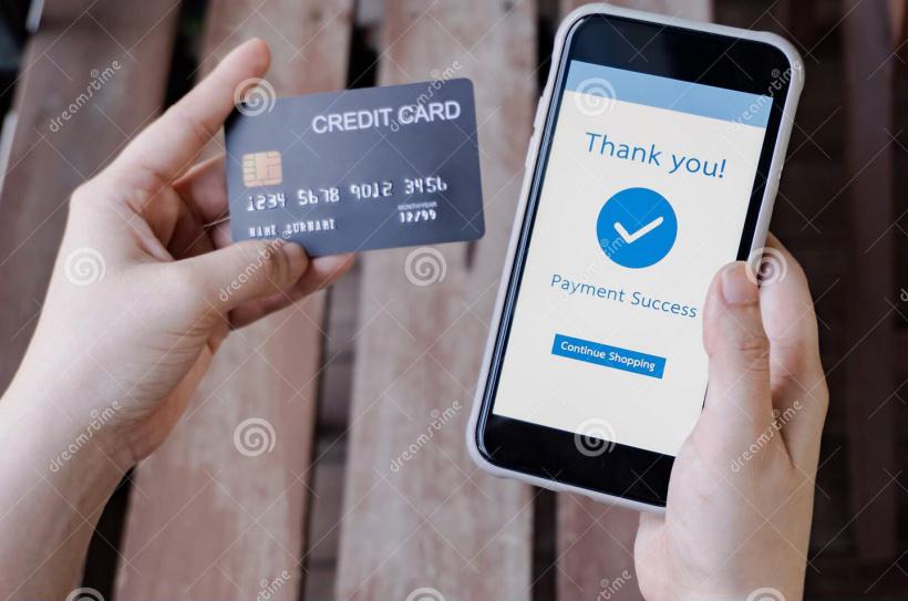 以智能手机NFC取代POS机,5G进入支付行业