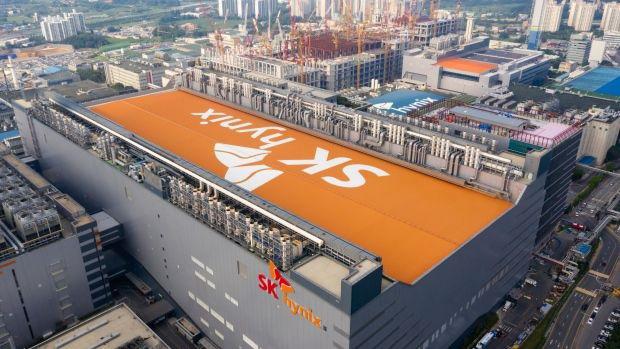 SK 海力士收购英特尔闪存业务在新加坡获批,中国大陆成最后审查点