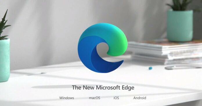 微软 Edge 92 浏览器安卓稳定版发布:支持与电脑同步标签页