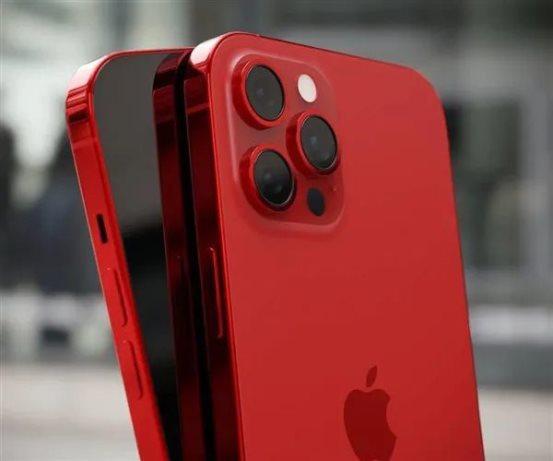 iPhone13手机详细配置一览表!