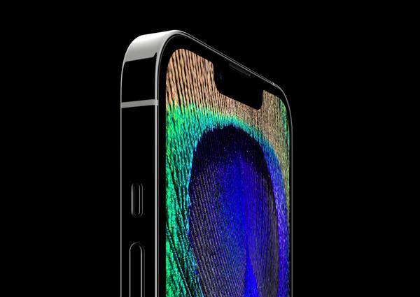 苹果 iPhone 13系列发布,5199元起