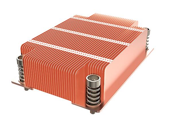 首批 AMD AM5/SP5 接口散热器渲染图曝光