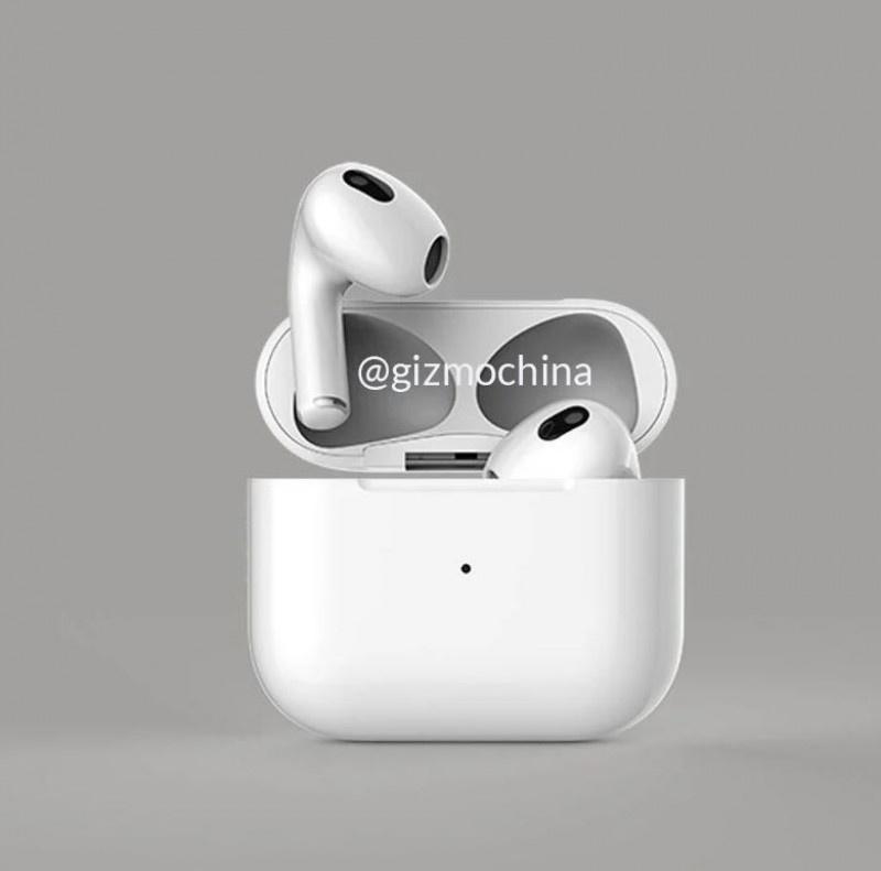 消息称苹果 AirPods 3 耳机已经量产并出货,预计很快发布