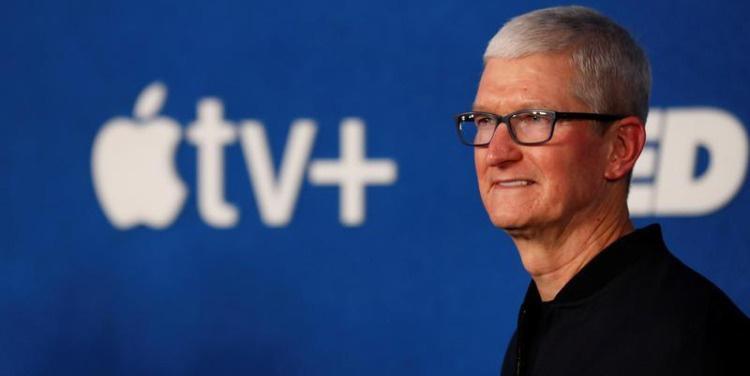 库克:iPhone 在印度只占很少的份额,苹果将开设零售店来抢占市场