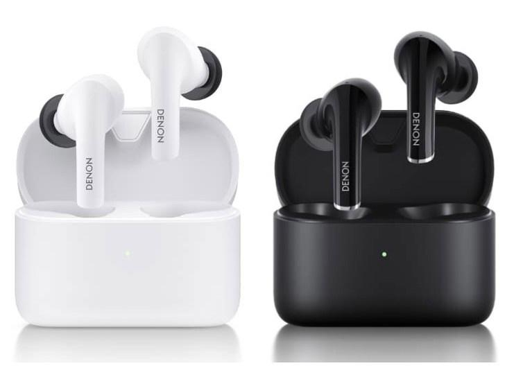 日本天龙首次推出两款 TWS 耳机:614 元起,支持蓝牙 5.0