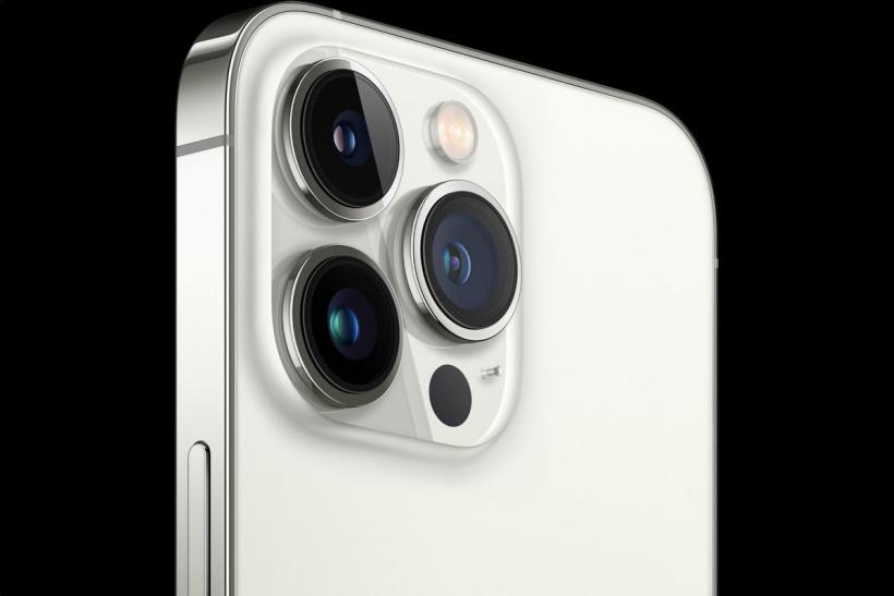 苹果 iPhone 13/Pro 系列摄像头解析:硬件有大升级