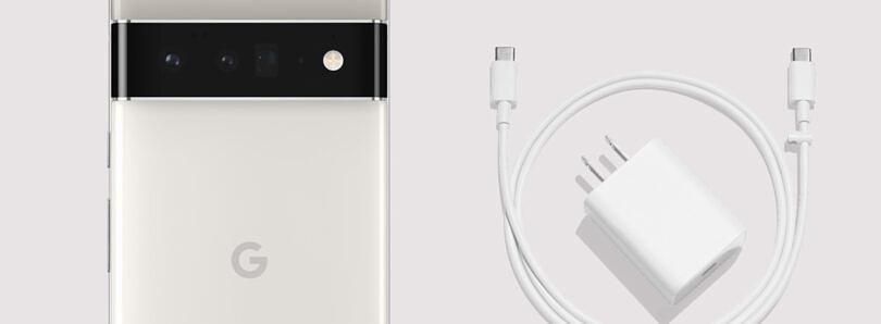 认证信息显示,谷歌 Pixel 6 Pro 充电速度大增:支持 33W 快充