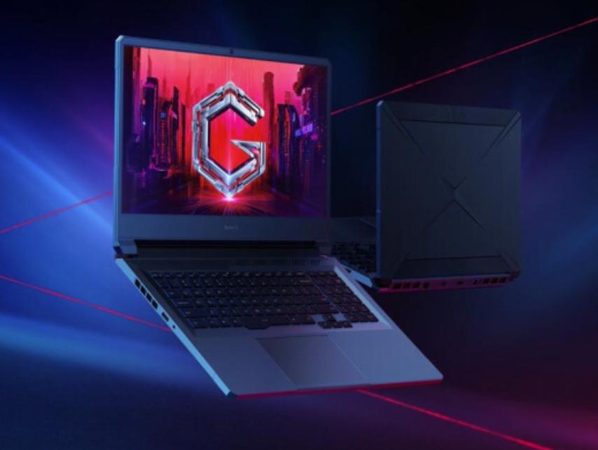 5699 元起,Redmi G 2021 游戏本发布:16.1 英寸 144Hz 电竞屏,最高搭载 RTX 3060