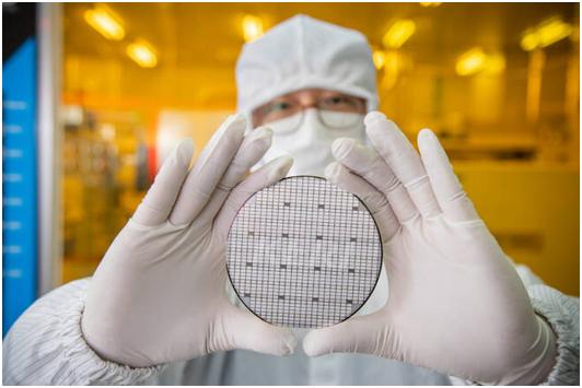 韩国 SK 集团将投资 7000 亿韩元以扩大碳化硅晶圆业务