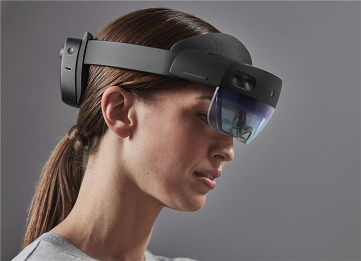 微软 HoloLens 2 获 21H2(20348.1432)更新,支持在船舶等移动环境中上使用