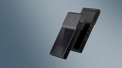 讯飞AI无线投影仪AP10W开启预售:处处可投,办公随心