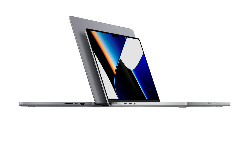 2021 款 MacBook Pro 14/16 正式发布