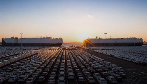 半导体部件短缺,三季度韩国汽车产量同比下滑超 20%