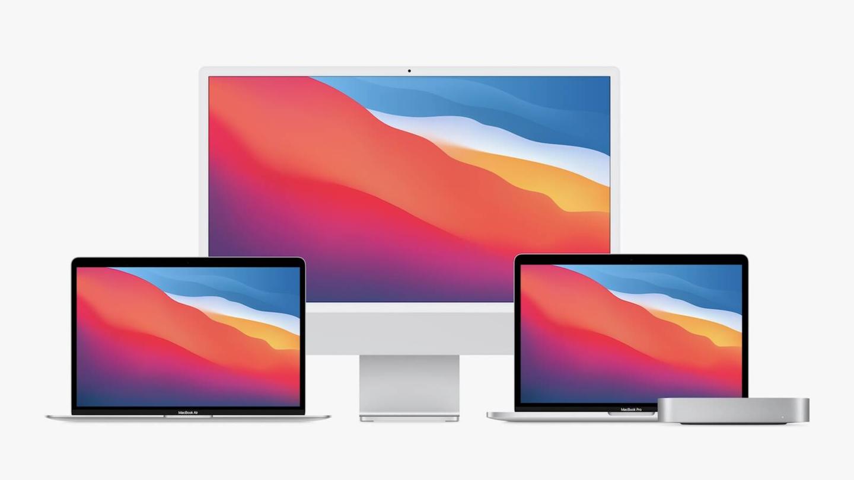 苹果 M1 Pro 芯片发布:5nm 工艺,10 核 CPU+16 核 GPU